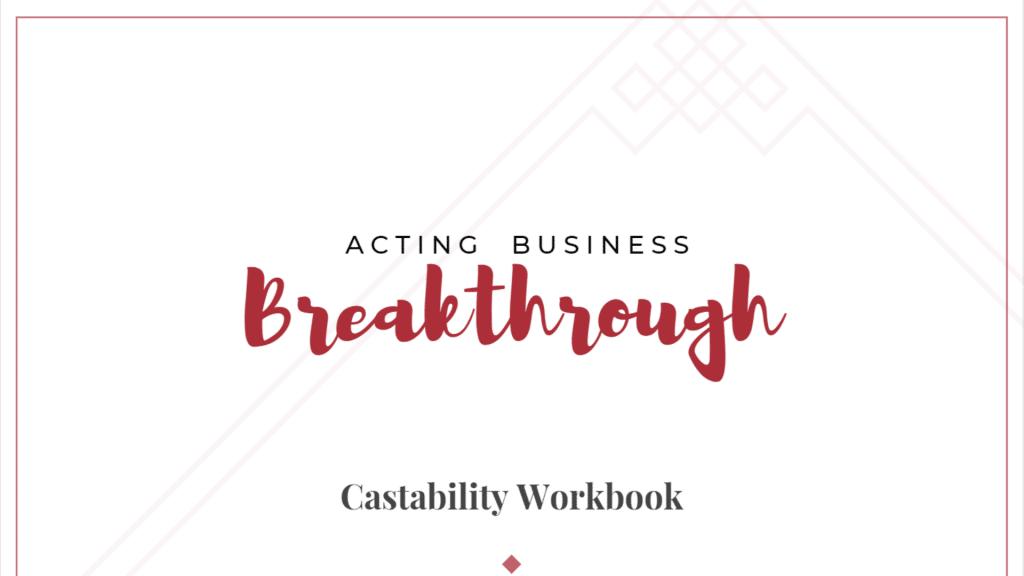 Castability Workbook